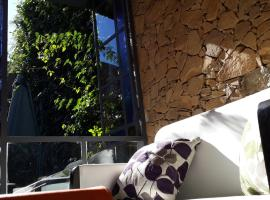 Le Vrero | Boutique Hotel, hotel en Colonia del Sacramento