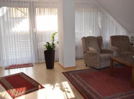 """""""Nicht daheim und doch zu Hause"""", hotel in Bergisch Gladbach"""