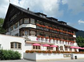 Alpenrose Bayrischzell Hotel, hotel in Bayrischzell