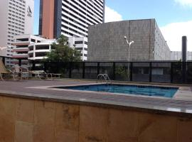 Flats Praia Mansa, self catering accommodation in Fortaleza