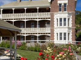 Auldington Hotel, hotel near Queen Victoria Museum, Launceston
