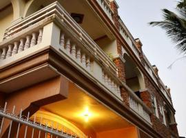 Casa D' Estrella Apartelle, apartment in Boracay