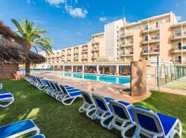Globales Playa Santa Ponsa, hotel near Jungle Park, Santa Ponsa