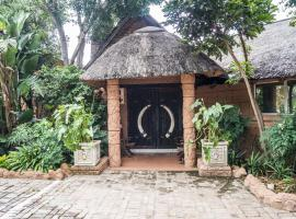 Ivory Lodge, cabin in Polokwane