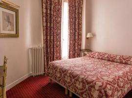 Exelmans, hotel em 16º arr., Paris