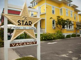 The Star Inn, inn in Cape May