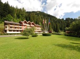 Hotel Foresta, hotel in Moena