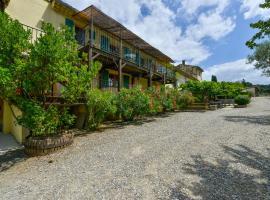 Domaine De Fraisse, hotel near Carcassonne Golf Course, Leuc