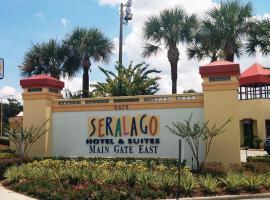 Seralago Hotel & Suites Main Gate East, hotel in Orlando