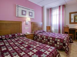 Manolo, отель в городе Картахена