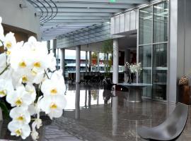 Clarion Hotel Bergen Airport
