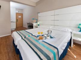 Estudios Aránzazu, hotel dicht bij: Luchthaven Santander - SDR,