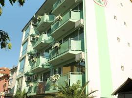 Dreams Family Hotel, отель в Несебре