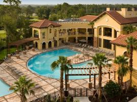 The Berkley, Orlando, resort in Orlando