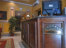 Hotel Amadeus, hotel near Royal Palace of Caserta, Caserta