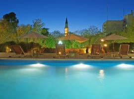 Gran Hotel Provincial, hotel in San Juan