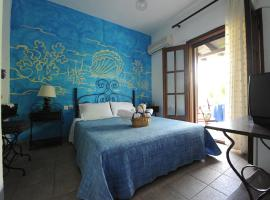 Thalassa Hotel, boutique hotel in Ammouliani