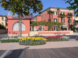 Hotel Alla Riviera, hotel in Bardolino