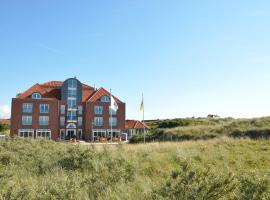 Strandhotel Juister Hof, Luxushotel in Juist