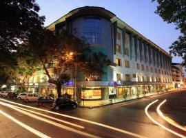 Hotel Fidalgo, hotel near Goa Medical College, Panaji
