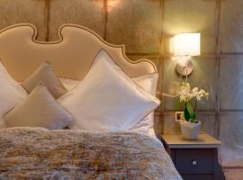 Schlosshotel my Lifestyle, hotel in Zermatt