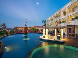 Ion Bali Benoa, hotel in Nusa Dua