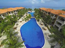 Infinity Bay, Spa & Beach Resort, hotel in West Bay