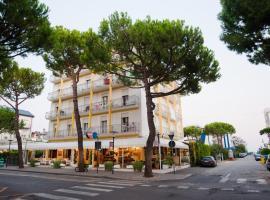 Hotel Roma, hotel en Lido di Jesolo