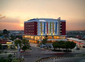 Amaris Hotel Palembang, hotel in Palembang
