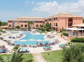 Grupotel Macarella Suites & Spa, Hotel in Son Xoriguer