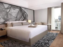 Riverdale Residence Xintiandi Shanghai 长河国际公寓新天地, apartment in Shanghai