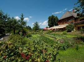 Hotel Zollner, Hotel in der Nähe von: Villacher Alpen Arena, Gödersdorf