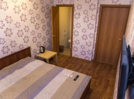 Мини-отель Поморский, отель в Архангельске