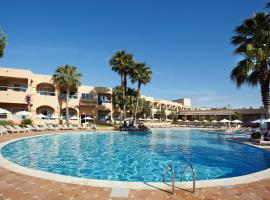 Grupotel Santa Eulària & Spa - Adults Only, hotel near Ibiza Conference Centre, Santa Eularia des Riu