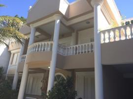 Villa Franca, homestay di Rio de Janeiro