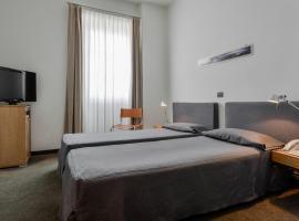 Albergo Alla Posta, hotel in Trieste