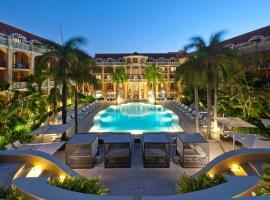 Sofitel Legend Santa Clara Cartagena, hotel in Cartagena de Indias