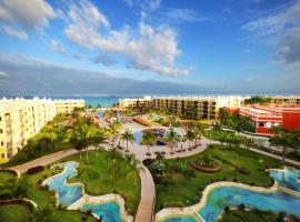The Royal Haciendas Resort & Spa, resor di Playa del Carmen