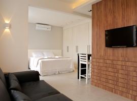Sugar Loft Apartments, serviced apartment in Rio de Janeiro