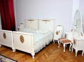 Mosaico Alfetta Hostel, hotel din Timișoara