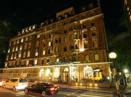 Ambassadors Bloomsbury, hotel near King's Cross Theatre, London
