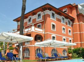 Hotel 1908, hotel in Forte dei Marmi