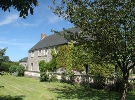 Bayeux Guest Room Le Vivier, hotel in Castillon