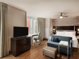 Homewood Suites Midtown Manhattan Times Square South, hotel in Hell's Kitchen, New York
