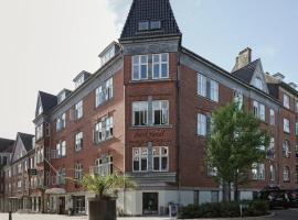 BB-Hotel Vejle Park, hotel i Vejle