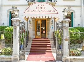 Hotel Atlanta Augustus, hotel near Congress Center - Venice Film Festival, Venice-Lido