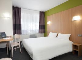 HÔTEL B&B Ville Active, parking sécurisé gratuit, hotel near Nimes-Ales-Camargue-Cevennes Airport - FNI, Nîmes