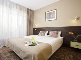 Hotel Babilonas, отель в Каунасе
