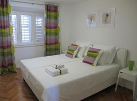 Fiorino Rooms Korčula, hotel in Korčula