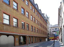 The Z Hotel Piccadilly, hotel near Savoy Theatre, London